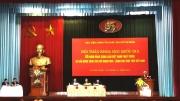 Hội thảo khoa học quốc gia: 85 năm Đảng Cộng sản Việt Nam phát triển và vận dụng sáng tạo chủ nghĩa Mác - Lênin vào thực tiễn Việt Nam