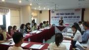 Tái sản xuất xã hội tại Việt Nam: từ lý thuyết đến thực tiễn