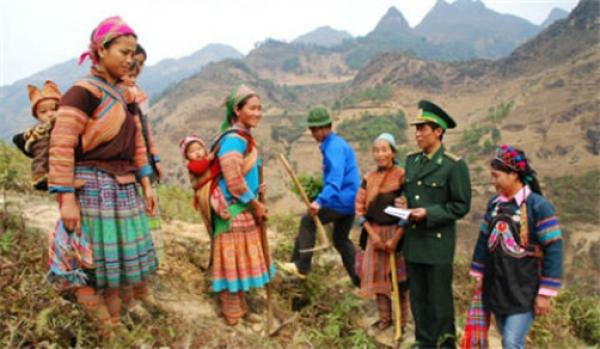 Suy thoái môi trường và vấn đề phát triển bền vững vùng dân tộc và miền núi