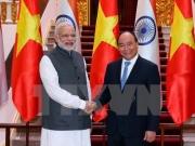 Vị trí chiến lược của Biển Đông và Việt Nam trong chính sách hướng Đông của Ấn Độ