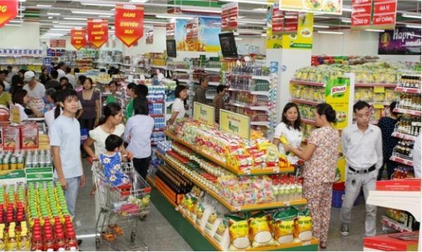Văn hóa tiêu dùng - Một góc nhìn lý luận