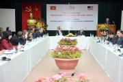 Tọa đàm khoa học: Quan hệ hợp tác toàn diện Việt Nam - Hoa Kỳ