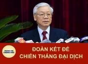 Một số vấn đề lý luận và thực tiễn về quản trị quốc gia trong phòng, chống đại dịch COVID-19 ở Việt Nam
