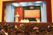 Hội nghị Báo chí Toàn quốc tổng kết công tác năm 2016, triển khai nhiệm vụ năm 2017