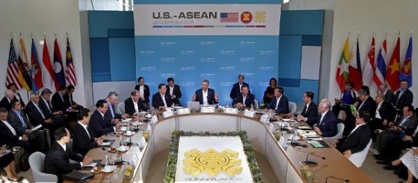 Đưa quan hệ đối tác chiến lược ASEAN - Hoa Kỳ đi vào thực chất và những đóng góp của Việt Nam