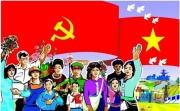 Cơ sở lý luận, thực tiễn của mô hình và con đường đi lên chủ nghĩa xã hội ở Việt Nam