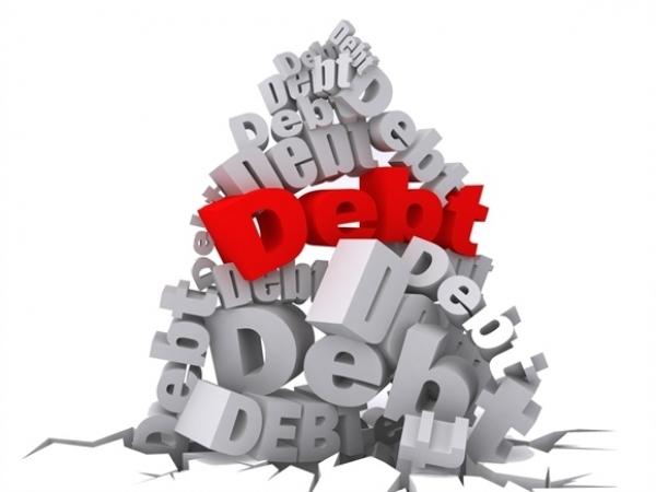 Nợ công tăng cao - Nguy cơ đẩy thế giới vào vòng khủng hoảng mới