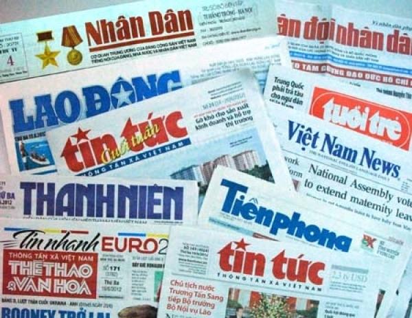 Tăng cường vai trò lãnh đạo của Đảng đối với báo chí hiện nay