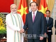 Từ chính sách đối ngoại hướng Đông của Ấn Độ, nhìn lại quan hệ hợp tác Việt Nam - Ấn Độ 45 năm qua