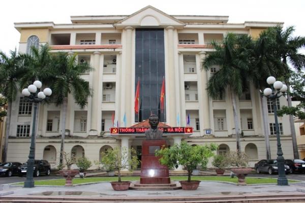 Trường Đào tạo cán bộ Lê Hồng Phong – 70 năm xây dựng và phát triển (12/11/1949-12/11/2019)