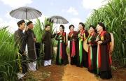 Tỉnh Bắc Ninh bảo tồn, phát huy Di sản văn hóa phi vật thể - Dân ca quan họ Bắc Ninh