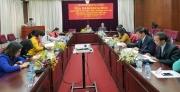 Toạ đàm khoa học: Đồng chí Võ Văn Kiệt - nhà lãnh đạo xuất sắc của Đảng và cách mạng Việt Nam