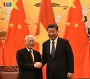 Quan hệ Việt Nam - Trung Quốc trong bối cảnh mới