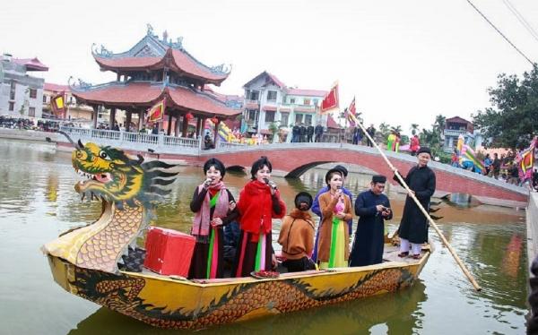 Bắc Ninh tăng cường quản lý lễ hội