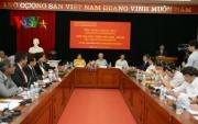 Hợp tác phát triển văn hóa, xã hội, giáo dục - đào tạo giữa Việt Nam - Ấn Độ