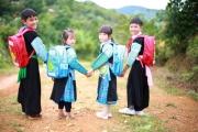 Thực hiện pháp luật về quyền học tập của người dân tộc thiểu số ở Việt Nam