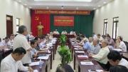 Kỳ họp thứ 10 Hội đồng Lý luận Trung ương