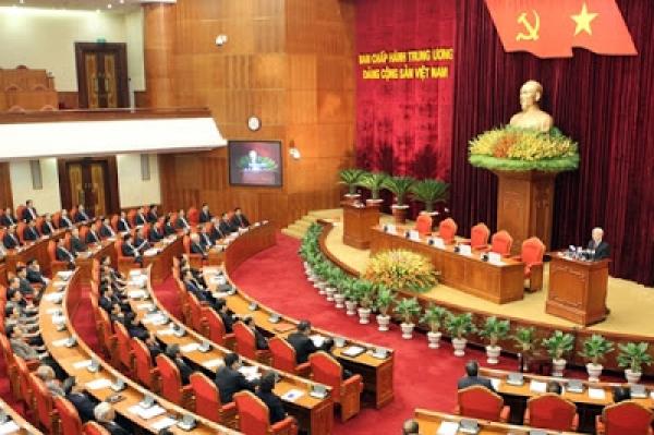 Nâng cao văn hóa chính trị cho cán bộ, đảng viên góp phần xây dựng hệ thống chính trị trong sạch, vững mạnh