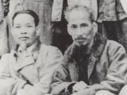 Đồng chí Hồ Tùng Mậu với công tác xây dựng Đảng