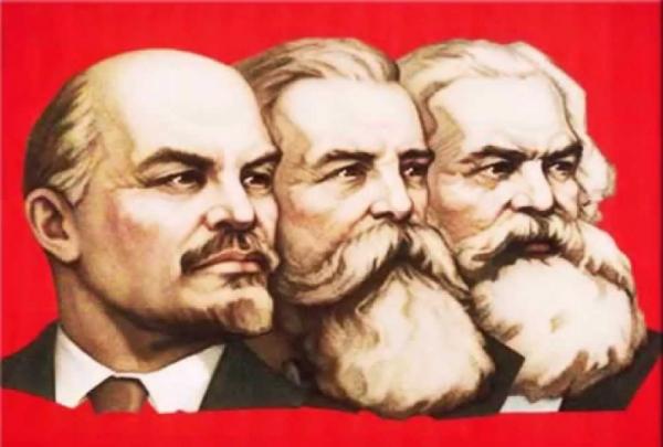 Phải chăng chủ nghĩa Mác - Lênin lỗi thời, không phù hợp với Việt Nam?