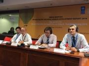 Báo cáo phát triển con người khu vực châu Á - Thái Bình Dương