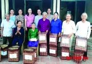Công tác hỗ trợ phụ nữ phát triển kinh tế, xóa nghèo bền vững tại Thanh Hóa: kết quả, kinh nghiệm và giải pháp