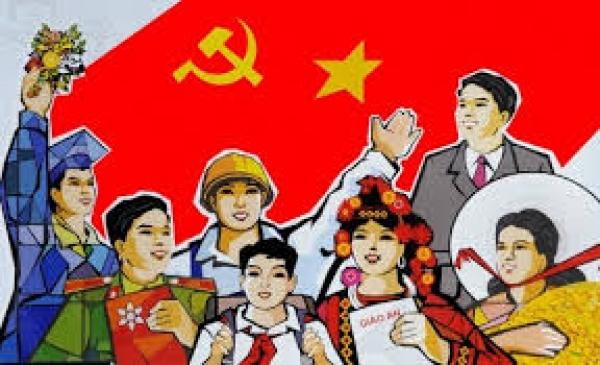 Tuyên ngôn của Đảng Cộng sản và giá trị định hướng con đường quá độ lên chủ nghĩa xã hội ở Việt Nam