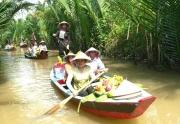 Phát triển du lịch sinh thái ở đồng bằng sông Cửu Long