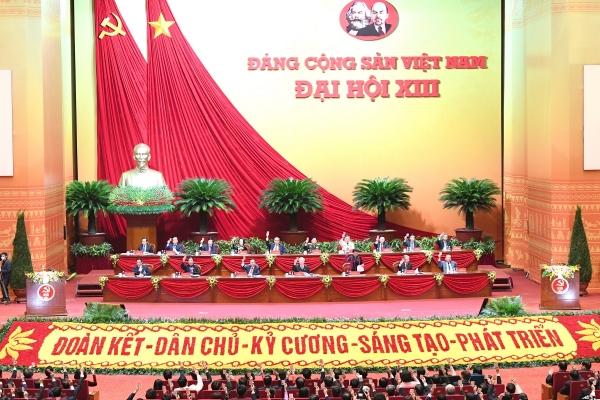 Các đột phá chiến lược trong Dự thảo các văn kiện trình Đại hội XIII của Đảng